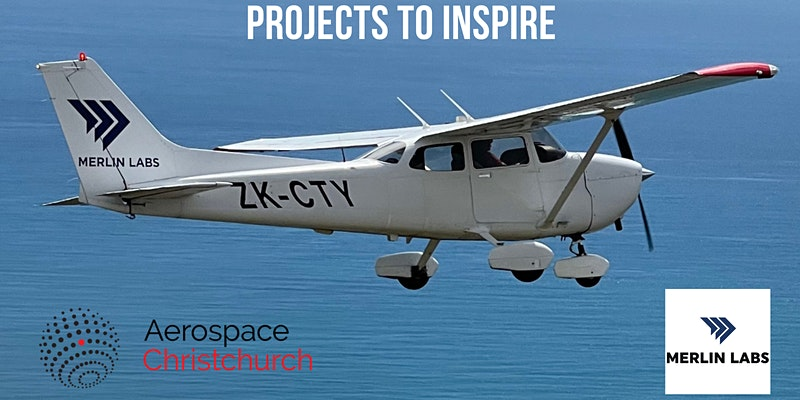 Aerospace Christchurch Meet Up #17: Projects to Inspire