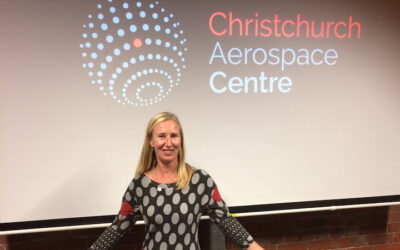 Christchurch Aerospace Meetup #3: Commercial Potential